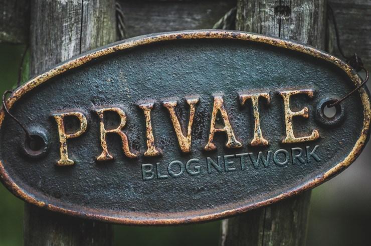 PBN : La création d'un Private Blog Network, pourquoi, comment et dans quel but ? 1