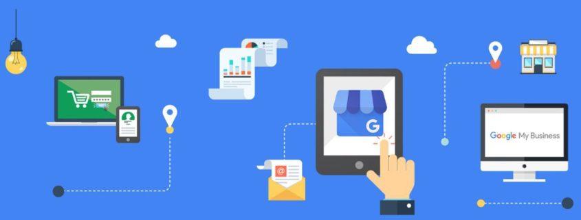 Google My Business : la solution de référencement géolocalisé incontournable 1