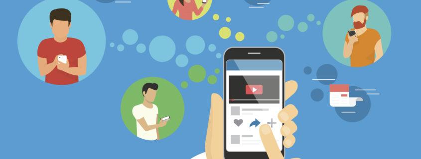 Intégrer le social Ads dans votre stratégie de social media 1